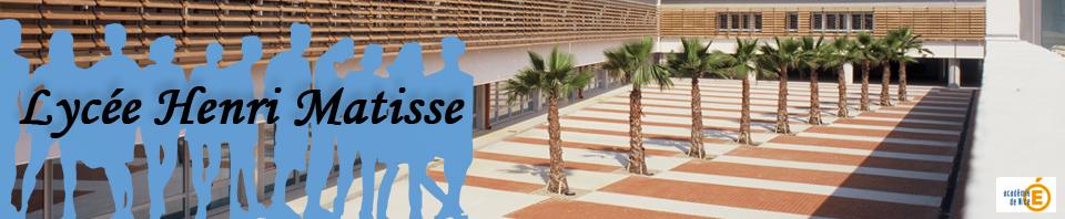 Lycée Henri Matisse Vence